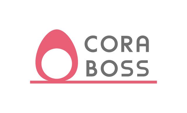 CORABOSSロゴ